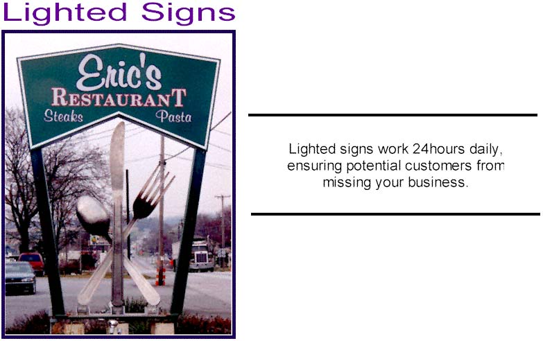 PA Signage ADA Signs, Illuminated Signs, Sandcarved Signs, Wood